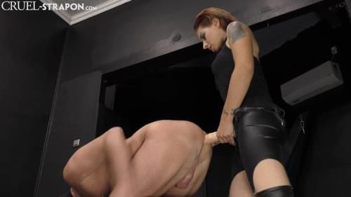 Mistress Artemis - Lay Down You Piece Of Trash
