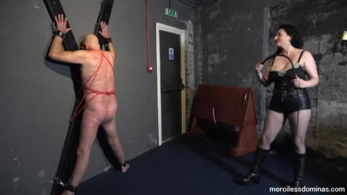 Mistress Clarissa - The More I Hurt You - The More You Love Me
