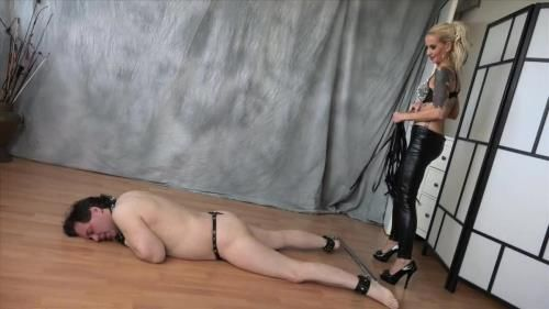 Lady Jasmin - Whipping And Tickling