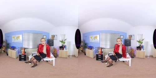 Miss Jessica - Headmistress Wood - Vr