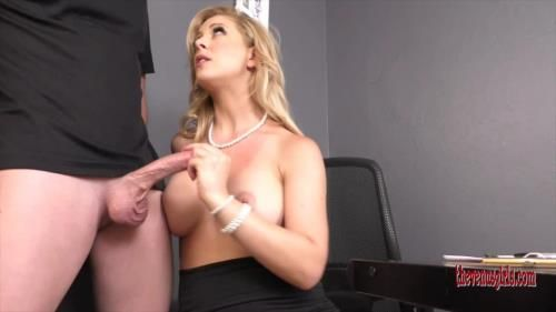 Of Men - Your Wife Is A Fat Cow Cunt - Hot Home Wrecker Cherie Deville