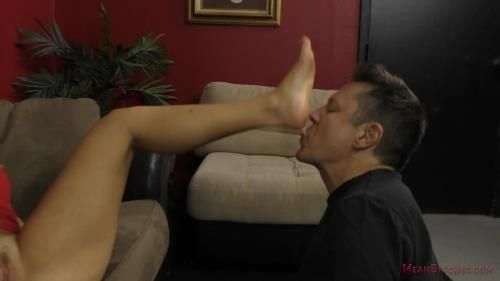 Mean Bitches - Richelle Ryan 6 - Ass Worship And Foot Worship