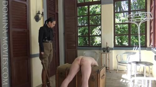 Cruelest Beauty - Safari Caning - Stable Boy Boot Service: Chapter Two