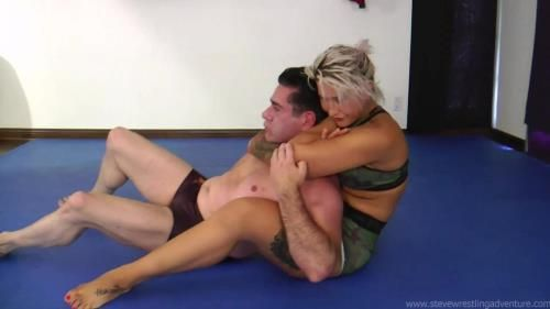 Dominated By Amazon Warrior - Full Video