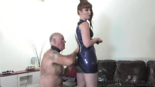 Miss Zoe - Incompetence Punished - Complete Film