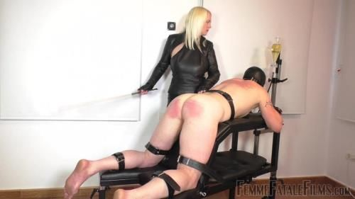 Divine Mistress Heather - Getting Caned - Super Hd - Complete Film