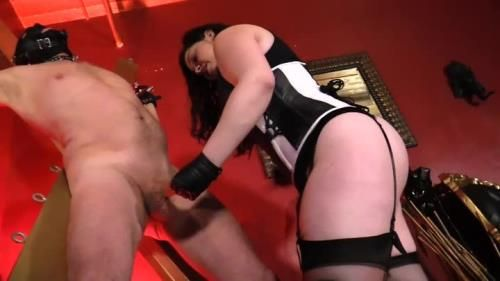 Mistress Hannah Hunt - Chastity Cbt Punishment