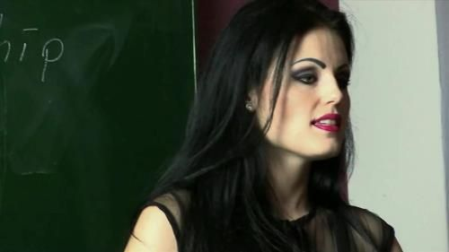 Mistress Blackdiamoond - Cane Education