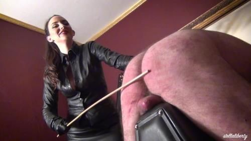 Heavy Dungeon Caning