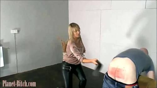 Miss Carter - When Carter Says Your Getting Punished, She Means It. Pt1