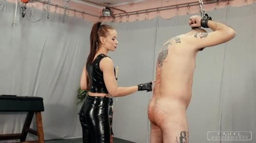 Mistress Anette - Severe Femdom - Three Tests Of The Slave