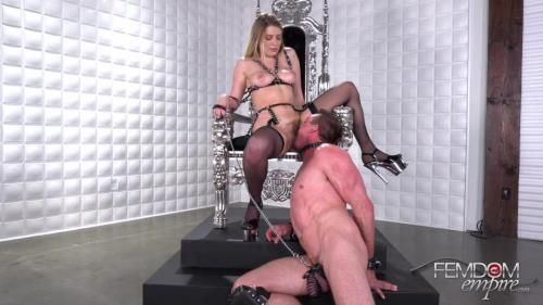 Mistress Giselle - How To Pleasure A Mistress