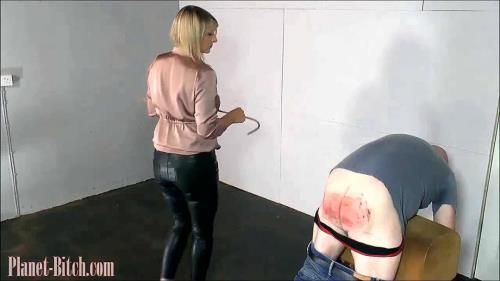 Miss Carter - When Carter Says Your Getting Punished, She Means It. Pt2