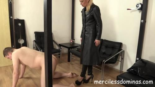 Czech Madam Sara - Cbt The Czech Way