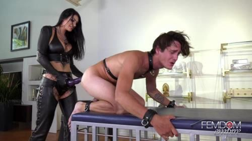 Mistress Damazonia - Amazon Ass Breaker