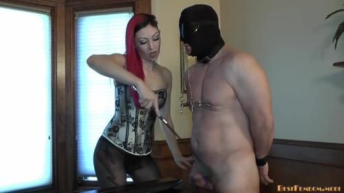 Mistress Severa - Hot Humiliation