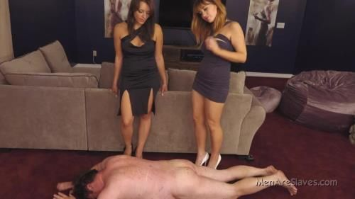 Jessica Ryan, Kayla West - Hold Him Still For Me