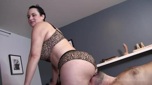 Mistress Irene - I Love To Ride My Bicycle
