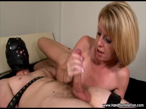 Riley Brooke - Edging And Teasing This Cock Resulted In