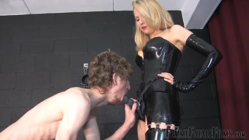 Mistress Eleise De Lacy - Anal Fuck Toy - Super Hd - Complete Film