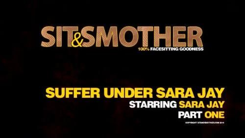 Suffer Under Sara Jay