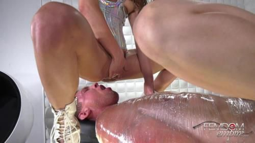 Miss Riley, Chloe - Experimental Edging Party