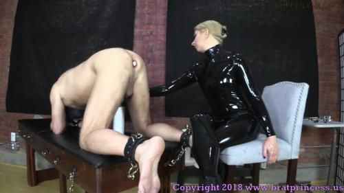 Lola - Plugged Milked And Humbled