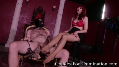 Goddess Kendra - Messing With The Wrong Bitch