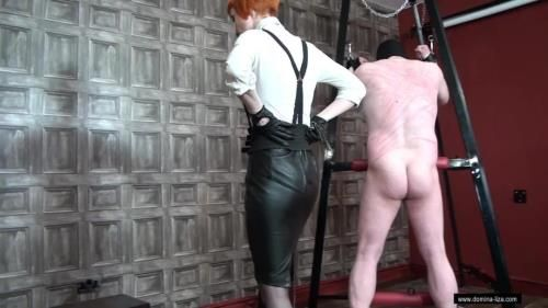 Domina Liza - Mercy When I Decide
