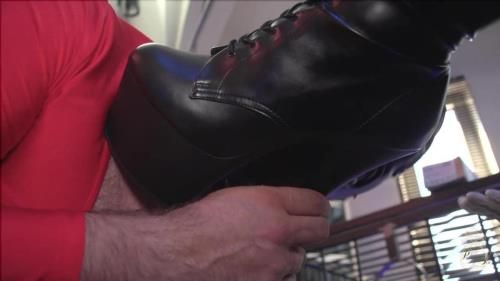 Lady Selina - Foot Slaves Reward - Part 1