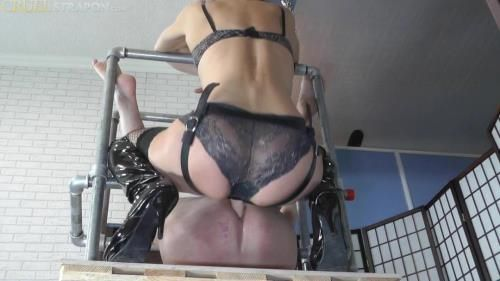 Mistress Bella - Strict And Forceful Mistress