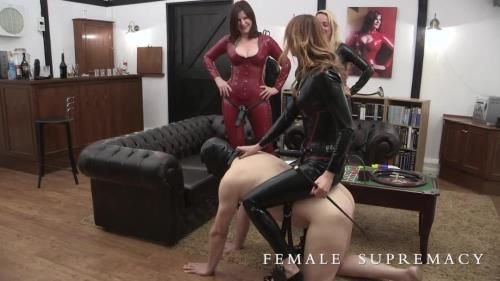 Mistress Tess - Ladies Club Part 1