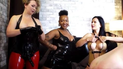 Fetish Fuckery - Goddess Party 2017: Kink Extravaganza - Sale