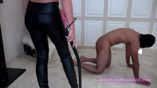 Princess Ashley - Gets Your Bell Rung