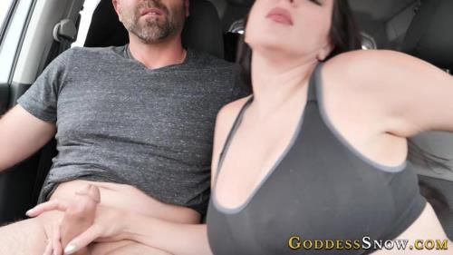 Hitchhiker Victim - Part 1