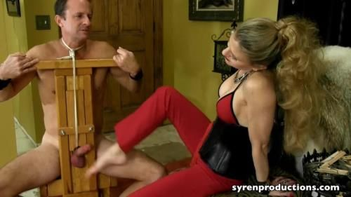 Punished In The Cbt Chair Part 3