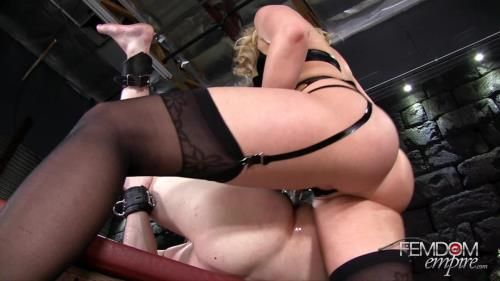 Mia Malkova - Backdoor Punishment