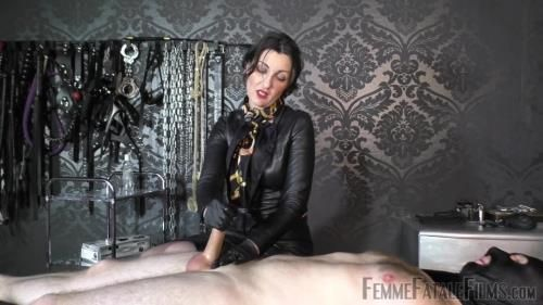 Lady Victoria Valente - Super Dry - Super Hd - Part 1