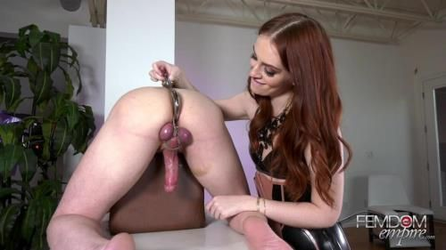 Mistress Maya Kendrick - Ripe For Milking