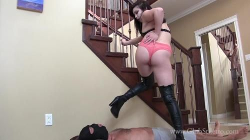 Misstress Raevyn - We Will All Step All Over You