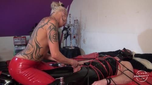 Mistress Amira - Teases Your Cock