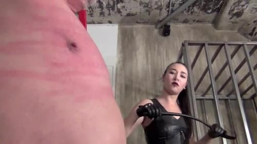 Goddess Lydia Supremacy - Cock Scratch Fever