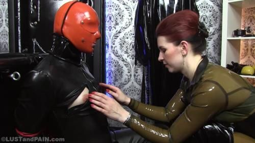 Lust And Rubber