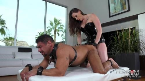 Mistress Chanel - Pegging Date