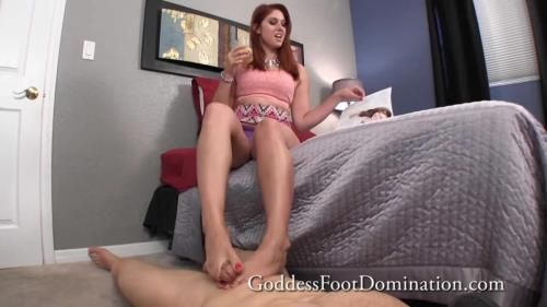 Goddess Rose - Sisters Friend Overnight