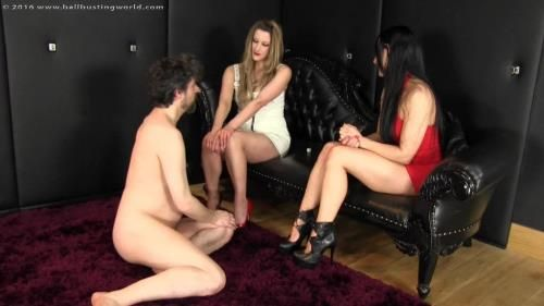 Chloe, Nikki - Men Always Lose
