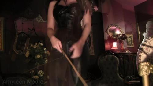 Caning My Slave 100 Times