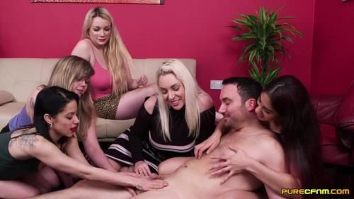 Victoria Summers, Madison Stuart, Myla Elyse, Penny Lee - Stripper Recognized