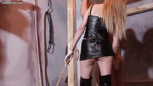 Mistress Angel Extreme Domination