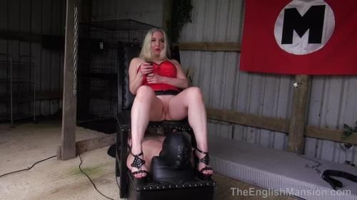 Mistress Sidonia - Push Button Queening - Part 3